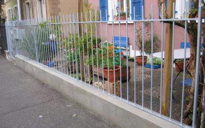 Gartenhäge