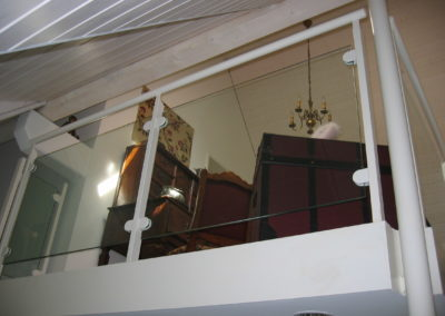 Geländer 11