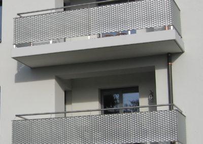 Geländer 24