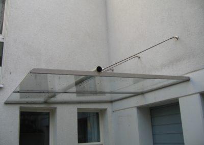 Vordächer 11